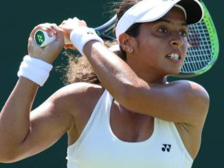 Ankita Raina v Aliona Bolsova live streaming and predictions