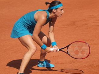 Caroline Garcia v Martina Trevisan Live Streaming, Prediction