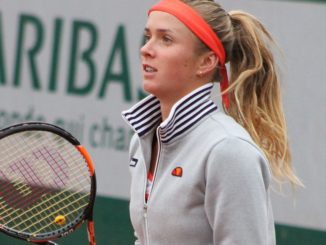 Elina Svitolina vs Elise Mertens Live Streaming, Prediction