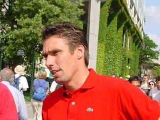 Michael Stich Won the 1991 Wimbledon