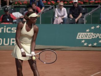 Venus Williams v Irina-Camelia Begu live streaming and predictions
