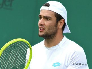 Matteo Berrettini v Marco Cecchinato Live Streaming, Prediction
