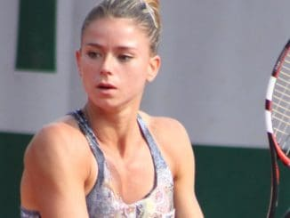Camila Giorgi v Viktoria Kuzmova Live Streaming, Prediction