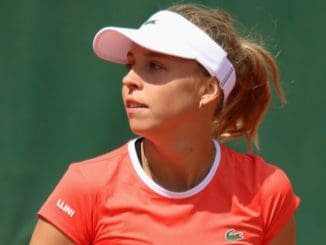 Anett Kontaveit v Nina Stojanovic Live Streaming, Prediction