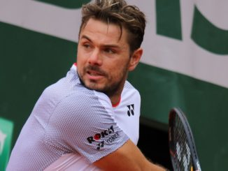 Stan Wawrinka v Lloyd Harris live streaming and predictions