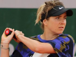 Elina Svitolina v Jil Teichmann Live Streaming, Prediction