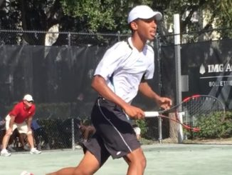 Felix Auger Aliassime v Tennys Sandgren live streaming and prediction