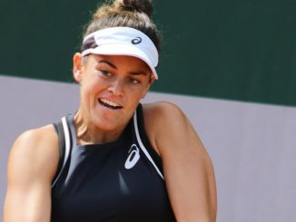 Jennifer Brady v Anett Kontaveit Live Streaming