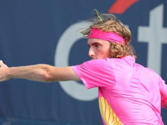 Stefanos Tsitsipas v Hubert Hurkacz Live Streaming & Predictions