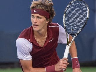 Alexander Zverev v Dan Evans Live Streaming, Prediction