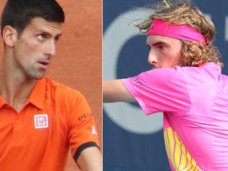 Novak Djokovic v Stefanos Tsitsipas Live Updates