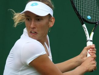 Elise Mertens v Katerina Siniakova Live Streaming, Prediction