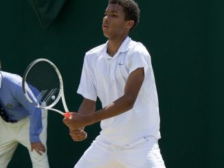 Felix Auger-Aliassime v Kei Nishikori Live Streaming, Prediction