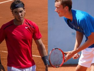 Nadal v Medvedev live streaming and predictions
