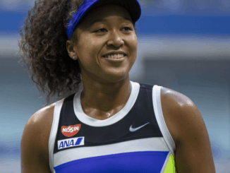 Naomi Osaka racquet specifications