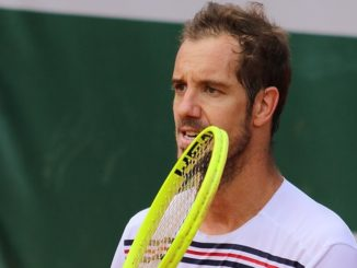 Richard Gasquet v Grégoire Barrère Live Streaming, Prediction