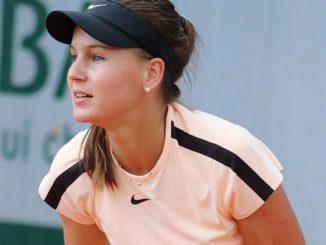 Veronika Kudermetova v Ana Bogdan live streaming and predictions