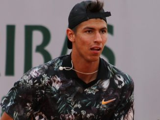 Alexei Popyrin v Matt Ebden live streaming and predictions