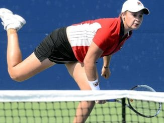 Ash Barty v Karolina Muchova live streaming and predictions