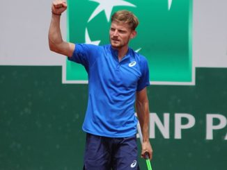 David Goffin v Salvatore Caruso Live Streaming, Prediction