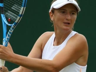 Bianca Andreescu v Irina-Camelia Begu live streaming and predictions