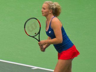 Katerina Siniakova v Clara Tauson live streaming and predictions