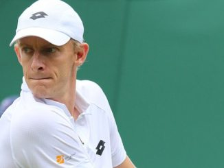 Kevin Anderson v Jenson Brooksby live streaming and predictions