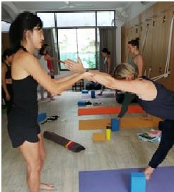 best yoga teacher training programs in vietnam