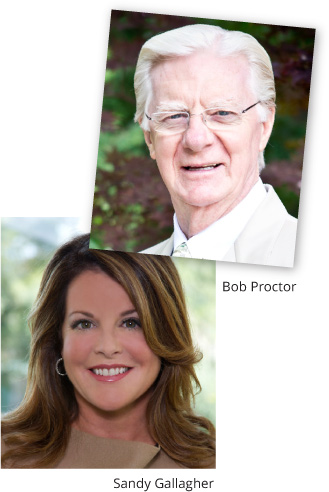 Bob Proctor, Sandy Gallagher, Sarah Breen - Thinking Into Results