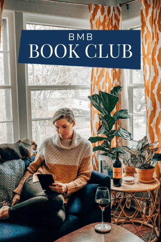 BMB Book Club