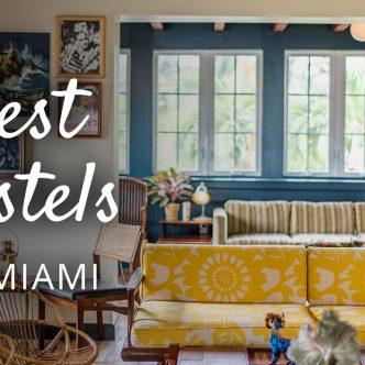 Best Hostels in Miami