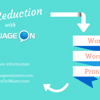 Accent Reduction in Miami