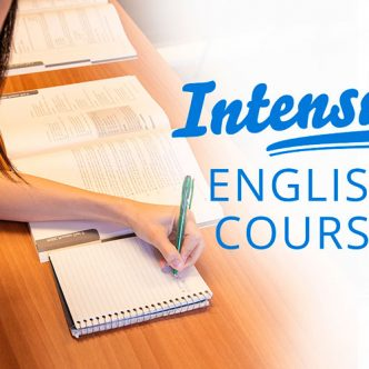 Intensive English Program