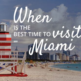 When is the best time to visit Miami