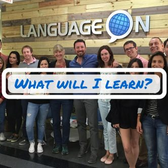 English classes in Miami