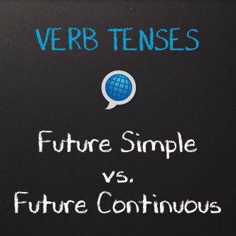 Future Simple vs Future Continuous