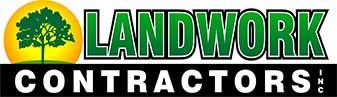 Logo Landwork Contractors