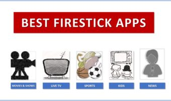 best firestick apps