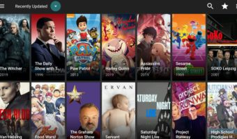 How to install Cyberflix TV APK on FireStick