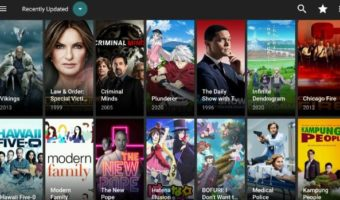 11 Best Cyberflix TV Alternatives for FireStick & Android
