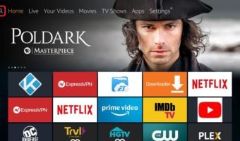 TeaTV APK for Firestick
