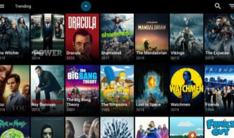 How to install UnlockMyTTV APK on FireStick & Android TV