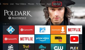 How to Install Morph TV APK on FireStick