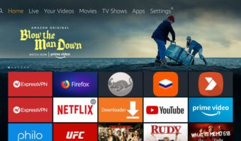 how to setup firestick, fire tv cube, firestick 4k