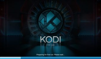 How to install Nvidia Shield Kodi App