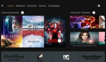 Install ZiniTevi on FireStick, Nvidia Shield, TiVo Stream 4K, Android TV