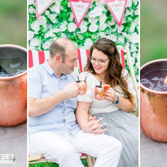Royal Crescent Wedding Photography / Engagement Photographer in Bath