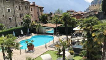 Hotel Canarino Riva del Garda
