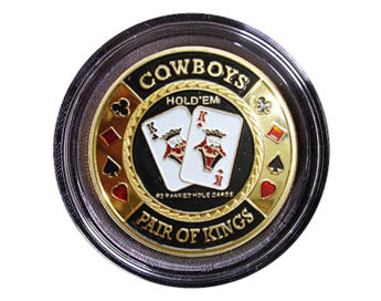 Card Guard Cowboys
