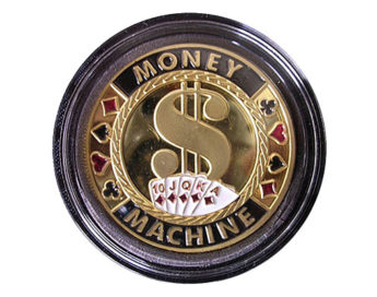 Card Guard Money Machine